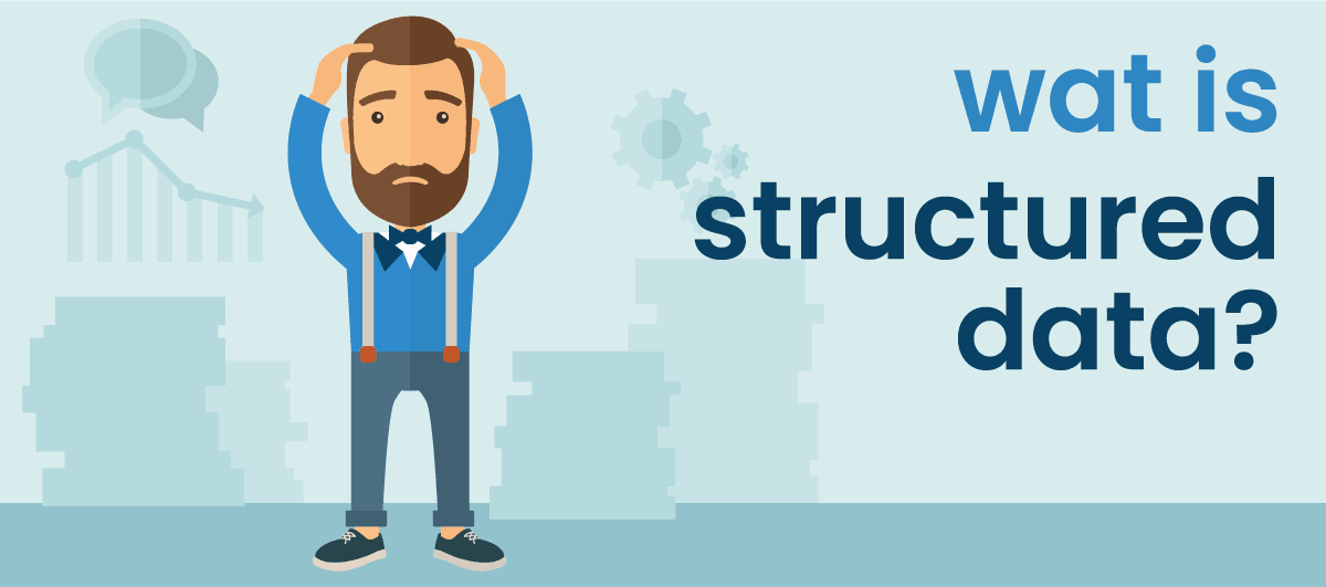 Wat is structured data? FTLShop legt het uit